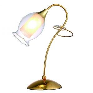 Светодиодная настольная лампа Кошка Uniel TLD-532 White
