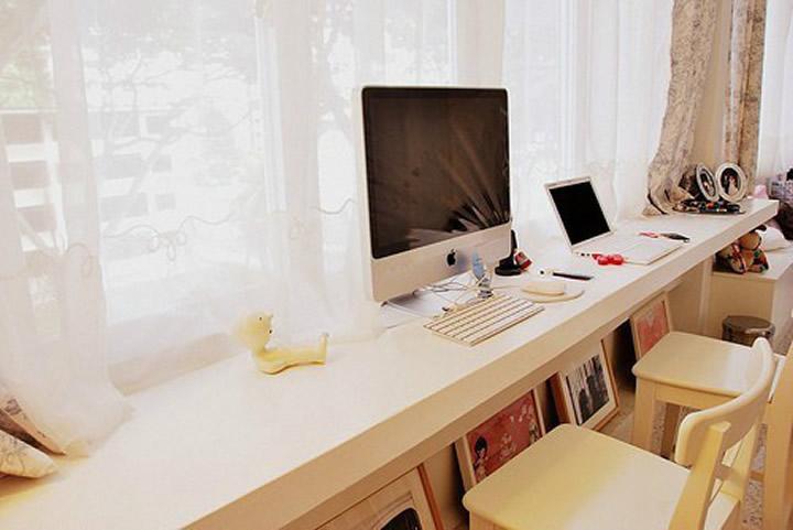 Особенности дизайна интерьера маленькой комнаты или однокомн.