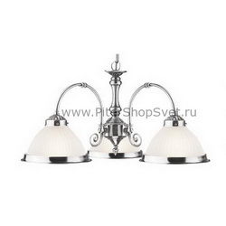 A9366LM-3SS AMERICAN DINER Arte Lamp