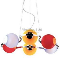 Детские светильники. Купить люстру для детской комнаты